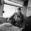 15_Snezhana_Bus_Ticket_Seller_Khabarovsk_2011